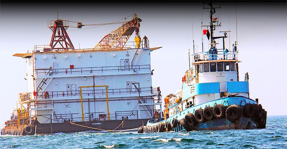 Turbonetics Boat