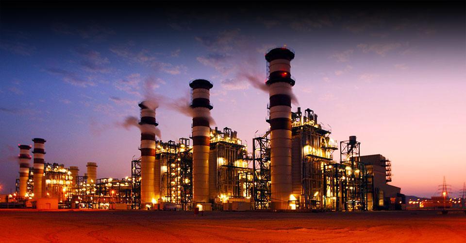 Turbonetics: refinery
