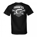 Turbonetics Turbo Crest T-shirt