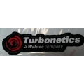 "Turbonetics Wabtec 8""  Decal"