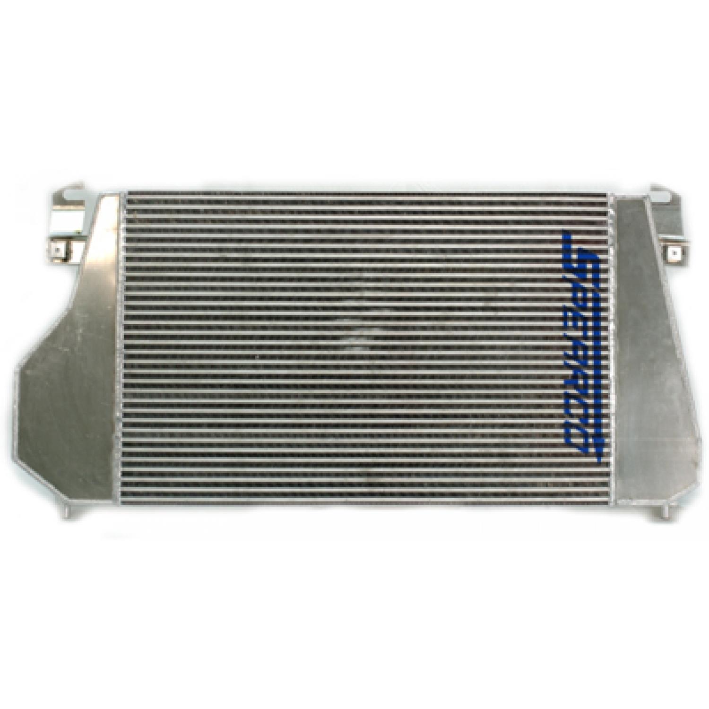 Agp Turbochargers Inc Store: 01'-04' Chevy Duramax Intercooler Kit