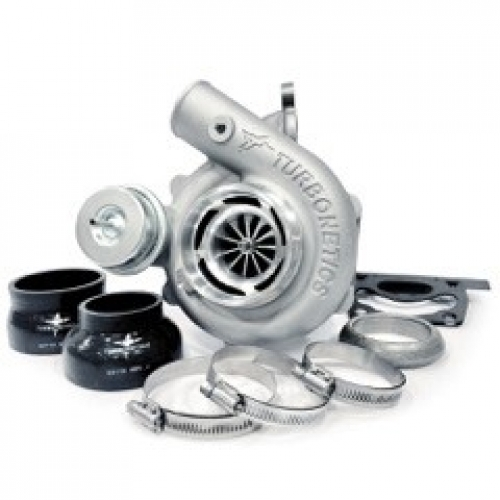 Agp Turbochargers Inc Store: Ford Mustang 2.3L EcoBoost Drop In Upgrade Turbocharger