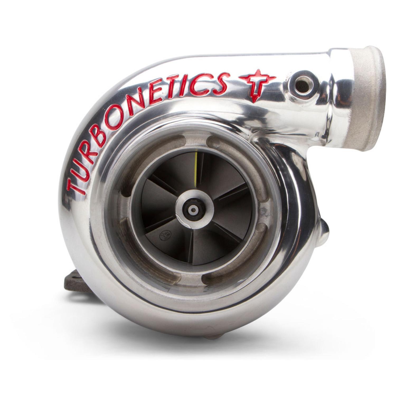 Turbonetics T4 60 1: Turbo, Hurricane 7268-T4 Turbine Inlet Sylvia