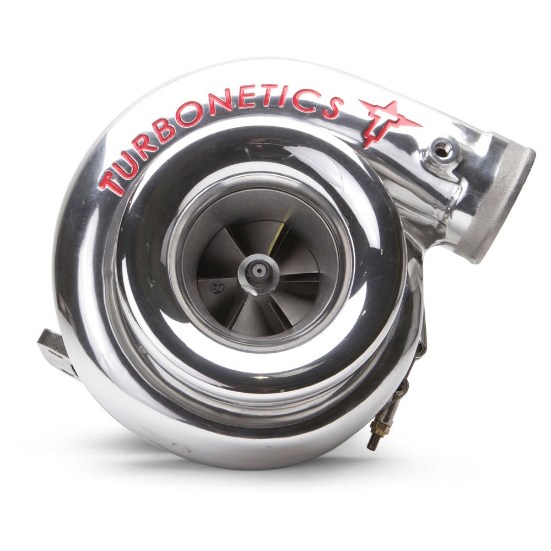Turbonetics T4 60 1: Turbo Mid-Frame HP-78 1.27 A/R
