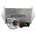 99'-03' Ford 7.3L Intercooler Upgrade Kit