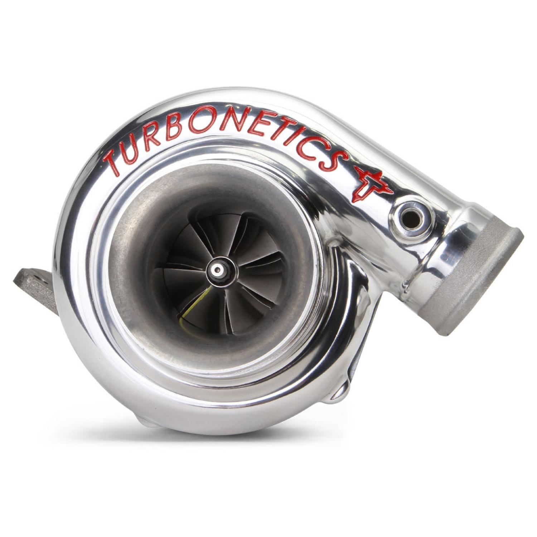 Agp Turbochargers Inc Store: Custom T4 Turbo With T-Series Compressor